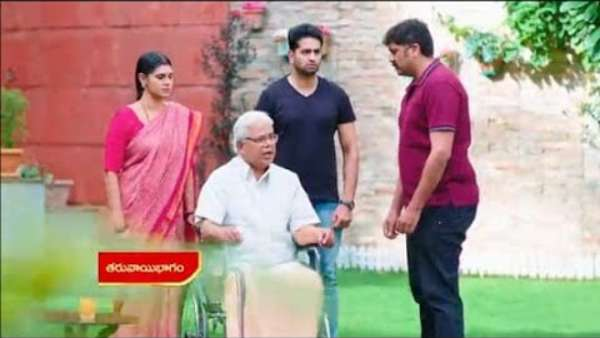Intinti Gruhalakshmi July 30th Episode: తప్పు చేశానని ఏడ్చిన నందూ.. ఆమెకు అడ్డంగా దొరికిపోయిన అంకిత
