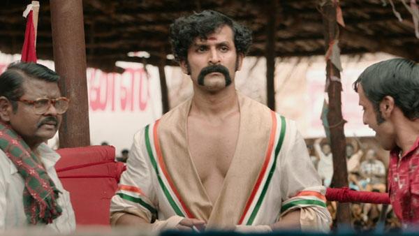 Sarpatta Parambarai 'వేటపులి' మనకి బాగా తెలిసిన నటి భర్తే.. ఎవరో తెలుసా?