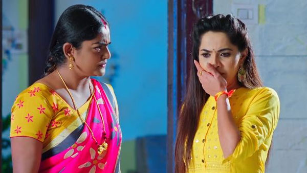 Karthika Deepam..మా ఆయన సాఫ్ట్వేర్... నేను హార్డ్వేర్.. మోనిత ముఖంపై డైలాగ్స్తో రఫాడించిన దీప
