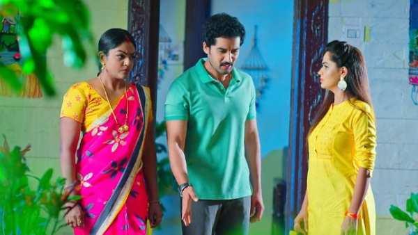 Karthika Deepam Episode 1098 ఆడదానివి అనిపిస్తే అప్పుడే కడుపు అయ్యేది.. మోనితను కడిగి పడేసిన కార్తీక్, దీప