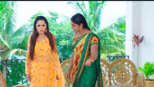 Karthika Deepam episode 1105: అక్కా అంటే బాడీలో ముక్క కూడా మిగలదు.. మోనితకు దీప గట్టిగా వార్నింగ్