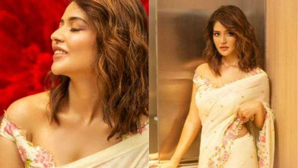 Priyanka Jawalkar హాట్ ఫోటోషూట్తో రచ్చ..  తిమ్మరుసు సక్సెస్తో డబుల్ జోష్