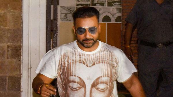 Raj Kundra : క్రైం బ్రాంచ్ కి లంచం.. శిల్పా శెట్టితో సంబంధం గురించి ఏం చెప్పారంటే?