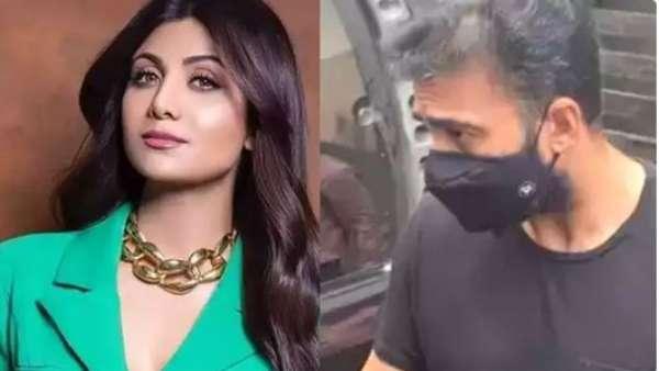 Raj Kundra Porn Case శిల్పాశెట్టికి బిగుస్తున్న ఉచ్చు.. 16 పేజీల ఈమెయిల్లో రాజ్ కుంద్రా గుట్టురట్టు