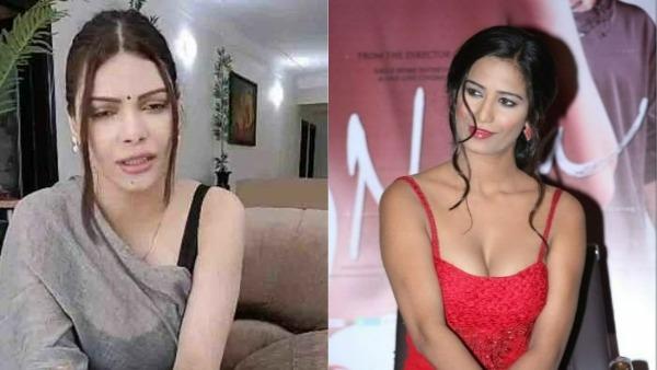 Raj Kundra in Porn Rocket: పూనమ్ పాండేపై బాంబు పేల్చిన షెర్లిన్ చోప్రా..