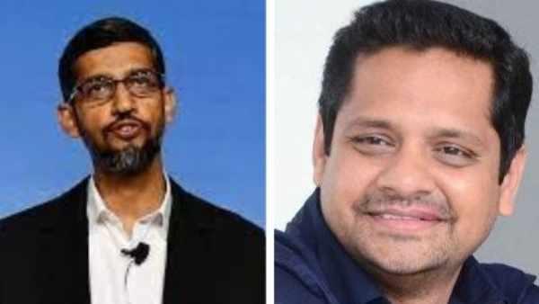 Google CEOకి బన్నీ వాసు లేఖ.. ఆ సైకో తప్పా ? మీ తప్పా? ఆలోచించండి!