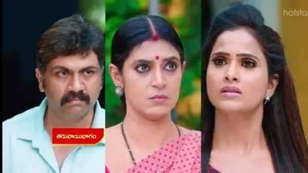 Intinti Gruhalakshmi August 3 Episode: అనసూయతో కలిసి లాస్య ప్లాన్.. తులసే నందూను తీసుకెళ్లేలా!