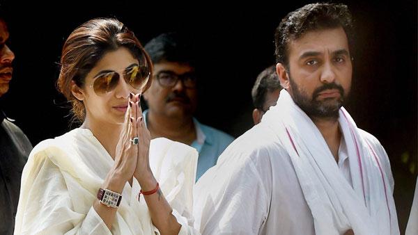 Shilpa Shetty నా పిల్నల్ని శిక్షించొద్దు.. ఫ్యామిలిని వదిలేయండి.. శిల్పాశెట్టి భావోద్వేగంతో లేఖ