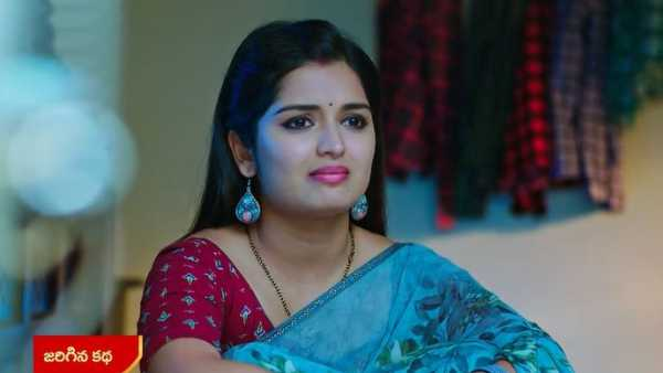 Janaki Kalaganaledu September 23rd Episode: జానకి తల్లి కాబోతోందా.. ఊహల్లో తెలిపోయిన జ్ఞానాంబ!