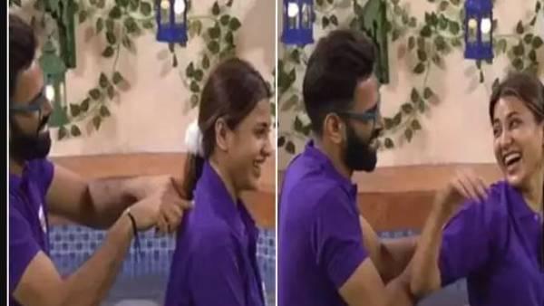 Bigg Boss Telugu 5: అర్ధరాత్రి నా బెడ్ వరకు రా.. శ్రీరామచంద్రనీ రొమాన్స్తో ఇబ్బంది పెట్టిన కంటెస్టెంట్