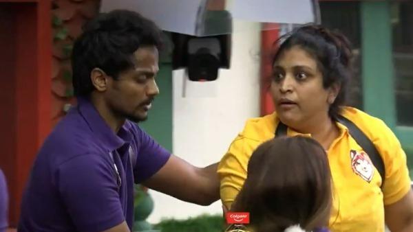 Bigg boss 5 : కొట్టుకున్న ఉమా -ఆనీ.. 'సిగ్గు లేదా?, చిల్లర దానా' అంటూ షాకింగ్ కామెంట్స్!