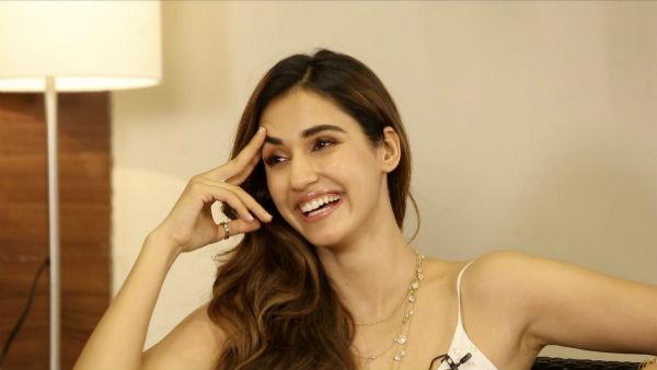 Disha Patani : మళ్ళీ రెచ్చిపోయిన బికినీ క్వీన్.. పింక్ కలర్ బికినీలో అందాల విందు..మాల్మిల్;ుగా !