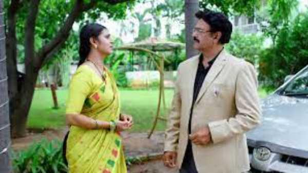 Intinti Gruhalakshmi September 23rd Episode: నిజం చెప్పేసిన పురుషోత్తం.. అంతలోనే తులసికి మరో షాక్