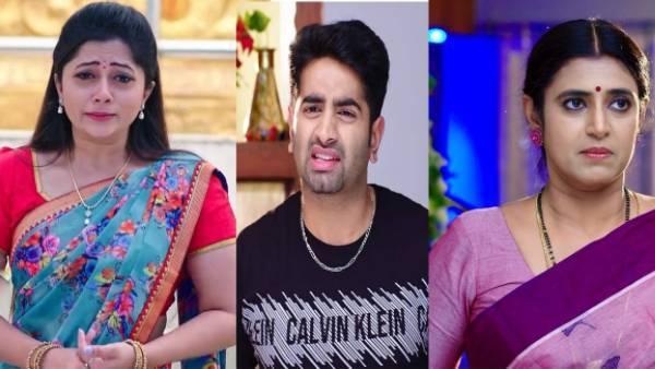 Intinti Gruhalakshmi September 17th Episode: ప్రేమ్ను కలిసిన అక్షర.. తులసి ఫ్యాక్టరీలో లాస్య మనిషి