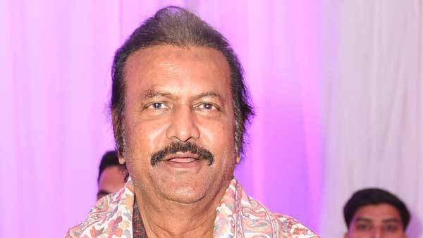 Mohanbabu: మెల్లగా లాగావ్,  సంతోషమే.. సమాధానం చెప్తా కానీ ముందు ఈ పని చెయ్ పవన్!