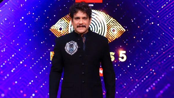 Bigg boss Telugu 5 Launching day TRP: ఈసారి రేటింగ్ విషయంలో డౌన్.. మరీ ఇంత తక్కువనా?