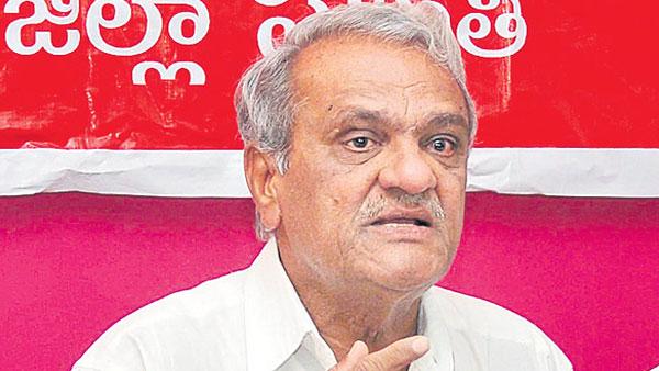 Bigg Boss Telugu 5 ఒక బ్రోతల్ షో.. నాగార్జునపై సీపీఐ నారాయణ ఫైర్
