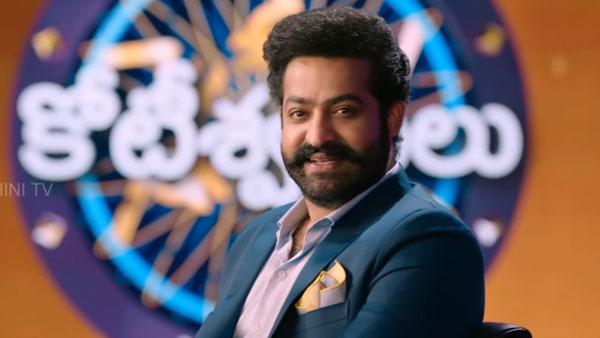 Evaru Meelo Koteeswarulu vs Bigg Boss 5 Telugu: బిగ్ బాస్ రికార్డు బద్దలు..చరిత్ర సృష్టించిన ఎన్టీఆర్