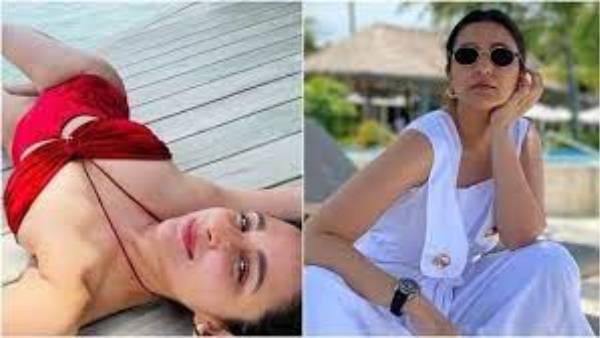 Parineeti Chopra : అందాల విందు.. రెడ్ బికినీలో నెవర్ బిఫోర్ హాట్ ట్రీట్