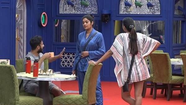 Bigg Boss Telugu 5 unseen.. అర్ధరాత్రి యాంకర్ రవి, లహరి కౌగిలి రచ్చ.. నీవు అతడితో బిజీగా ఉన్నందుకే అంటూ ప్రియ