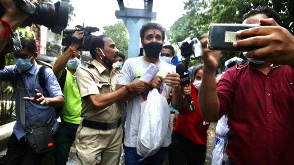 Raj Kundra జైలు నుంచి విడుదల.. సోషల్ మీడియాలో శిల్పాశెట్టి సంచలన వ్యాఖ్యలు