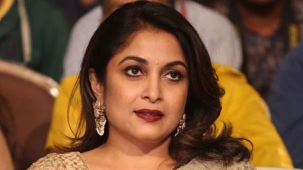 Happy Birthday Ramya Krishnan: నందమూరి హీరోలతో స్పెషల్గా.. ఆ రికార్డు ఈమెకే సొంతం