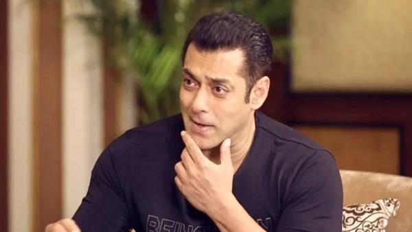Salman khan: సొంత స్నేహితులే నా ప్రేయసితో ఎఫైర్.. బ్రేకప్ స్టోరీని నవ్వుతూ చెప్పిన సల్మాన్ ఖాన్!