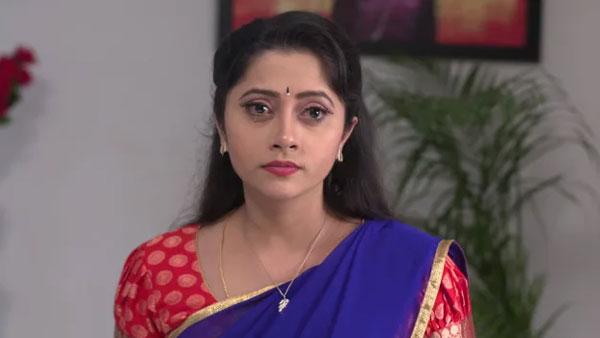 Intinti Gruhalakshmi September 24th Episode: తులసికి మరో షాకిచ్చిన శృతి.. నందూకు జీకే కొత్త కండీషన్