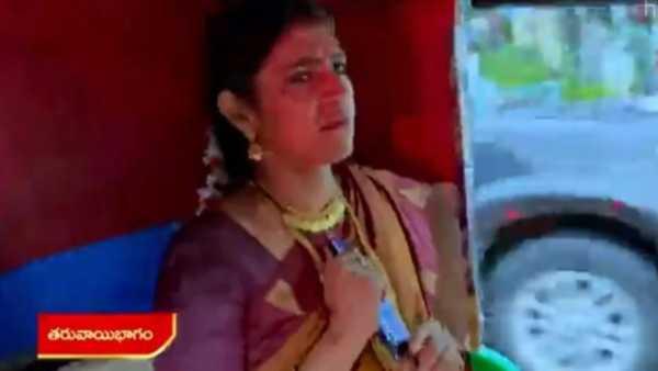 Intinti Gruhalakshmi Today Episode: తులసికి నిజం చెప్పేసిన మాధవి.. నోరు జారి బుక్కైపోయిన లాస్య