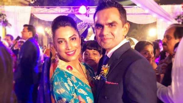 Aryan Khan నవాబ్ మాలిక్తో కోర్టులోనే తేల్చుకొంటాం.. సమీర్ వాంఖడే భార్య సవాల్