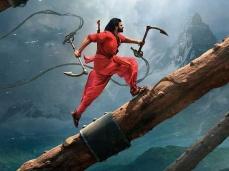 బాహుబలి-2: ప్రభాస్ ఫ్యాన్స్- మెగా ఫ్యాన్స్ ఘర్షణ, ఉద్రిక్తత!