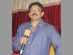 Ram Gopal Varma Apologized For The First Time