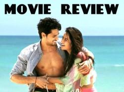 Baar Baar Dekho Movie Review