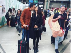 Lisa Haydon Announces Marriage Plans On Instagram