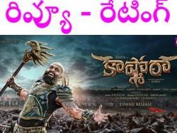 Karthi S Kaashmora Movie Review