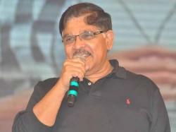 Allu Aravind Press Meet About Khaidi No 150 1st Week Collections