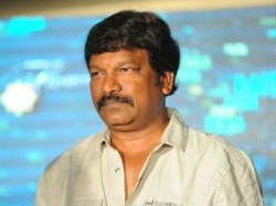 Director Krishnavamsi Thanks Jd Chakravarthy