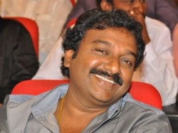 Director Vv Vinayak Direct Sai Dharam Tej