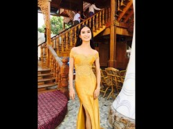 Myanmar Actress Sues Transgender Beauty Queen Defamation