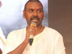 Raghava Lawrence Hospitailized