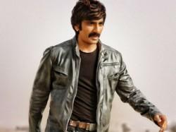 Ravi Teja S New Film Title Raja The Great