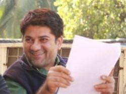 Veera Gangaa Director Waseem Sabir Dies Brain Injury