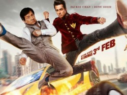 Jackie Chan S Kung Fu Yoga Review