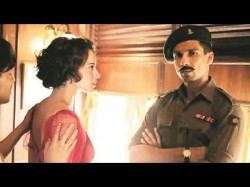 Rangoon Celeb Review Kangana Ranaut Shahid Kapoor Saif Al