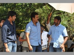 Tollywoods Five Top Directors Rejected Srikanth Addala After