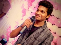 Cheating Case Filed On Jabardasth Comedian Avinash