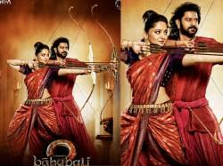 Baahubali 2 Movie Budget Deatails