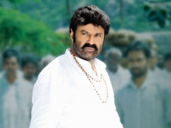 High Court Issues Notices Hero Balakrishna Producer Gunash