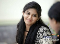 Heroine Anjali Childhood Days