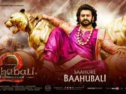 India S Biggest Motion Picture Baahubali Premior Show Done
